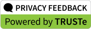 TRUSTe Privacy Feedback
